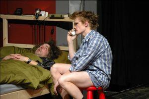 Schlafzimmergäste (9)