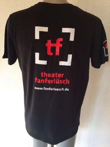 Tf Shirt Back