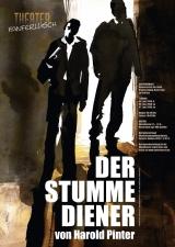 stummer_Diener