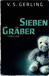 Cover Sieben Gräber