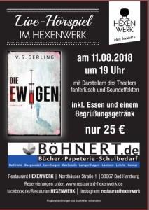 Hörspiel_Poster
